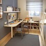 Creative Small Bedroom Design