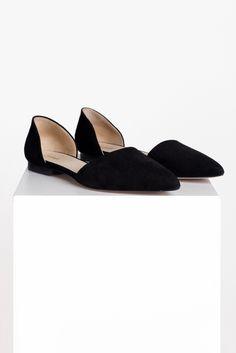 Flat-black