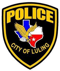 Luling PD TX