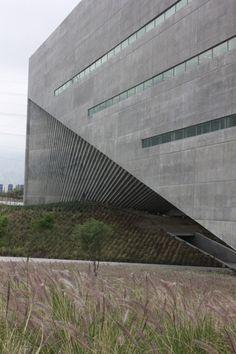 México ganha obra de Tadao Ando - Casa Vogue | Edifícios