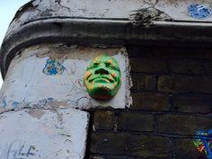 #streetart #london #briklane
