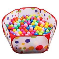 FocuSun Playpen Ball Pit, 39.4-inch by 19.7-Inch with Zippered Storage Bag FocuSun http://www.amazon.com/dp/B00XPLB35M/ref=cm_sw_r_pi_dp_bvRexb17DERWD