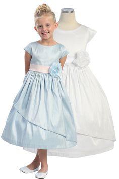 Shannon Girls Dress