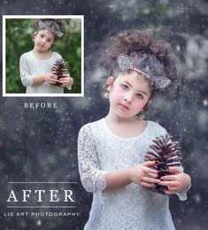Winterly Tutorial