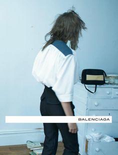 Balenciaga #campaign