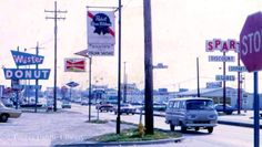 University at Florence in Peoria, circa 1966 Bradley University, East Peoria, Peoria Illinois, I Remember When, Great Pictures, Back In The Day, Florence, Past, Public