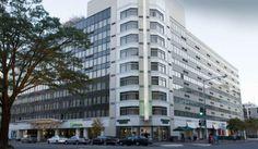 Venue Tour: Holiday Inn Capitol Hill Washington, DC