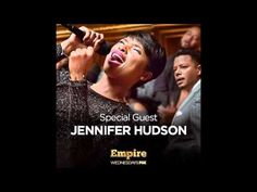Fox Network (March 18, 2015) Empire TV Series - Season 1 Finale -Episode 11: Die But Once - Jennifer Hudson (guest star) Michelle performs with Juicy J singing Whatever Makes You Happy (Feat Juicy J)- Jennifer Hudson