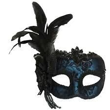 Image result for Masquerade Ball Room blue