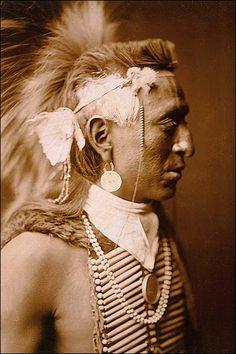 Navajo Nativo americano Edward S. Curtis