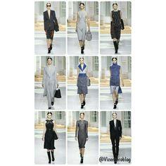 Boss, Womens wear by Jason wu. Nyfw Fw15 Rtw