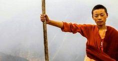 Ecco come si alimentano i monaci tibetani