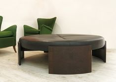 The Necklace table/ottoman by Frank Böhm at Paul Alexander Collective