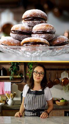 strawberry cheese cake recipes vanilla and strawberry cake home made strawberry . Appetizer Recipes, Dessert Recipes, Cheese Recipes, Cake Recipes, Heart Shaped Cakes, Good Food, Yummy Food, Creative Food, Diy Food