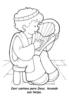 david larochelle coloring pages - photo#12