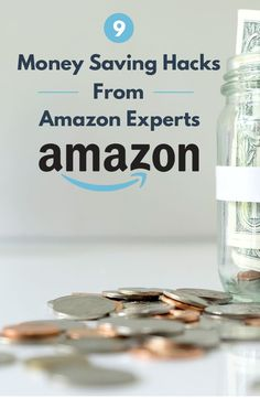 genius money saving hacks from amazon experts