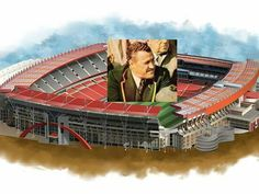 Played a huge role in Ellis Park Stadium and did a lot for Transvaal Rugby. Condolences to the Le Roux family. Condolences, Rugby, Lions, Opera House, Park, Building, Travel, Lion, Viajes