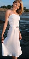Beach Wedding Attire & Dresses for Men and Women by Wedding Tropics