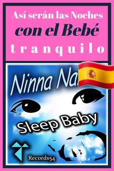 ( Españiol ) Así serán las Noches con el Bebé tranquilo Records54 Artist 👉 Ninna Nanna  /   Album 👉 Sleep Baby  #instababy #babygirl #babyboy #kids #newborn #babies #bebe #babylove #children #instakids #babyshower #pregnant #赤ちゃん #babyfashion #mom #little #adorable #cutebaby #child  #spotify # ITunes #Canciones de Cuna #Duerme Bebé Duerme #육아 #pregnancy #kid #momlife # dormir # sueño # babygirl #Records54 # dormir # dormir  # hora de dormir # babyboy # noche Baby Boy, Baby Shower, Baby Music, Sleep, Calm, Sleeping Babies, To Sleep, Night, Songs