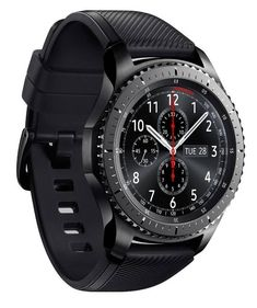 online shopping for Samsung Gear Frontier Smartwatch from top store. See new offer for Samsung Gear Frontier Smartwatch Samsung Galaxy S3, Galaxy S7, Samsung Gear 3, Smartwatch Bluetooth, Bluetooth Watch, Sport Watches, Watches For Men, Men's Watches, Fine Watches