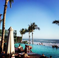 Potato Head Bali - LOVE this place :)