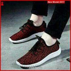 FIDS034 Sepatu Wanita Yeezy Nd06 Masa Kini BMGShop 72b3451bdf