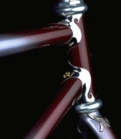 Lug porn - Page 2 - London Fixed-gear and Single-speed