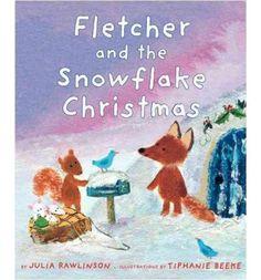 Fletcher the fox, the star of