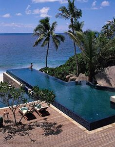 Banyan Tree Hotel, Intendance Bay, Seychelles  Google Image Result for http://img.xcitefun.net/users/2008/05/3238,xcitefun-swimming-pool-3.jpg