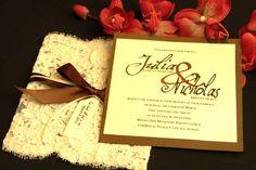 hermoso diseños de invitaciones