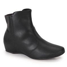 Ankle boots. Marca Vizzano. Modelo 3043110. Outono-Inverno 2017.