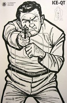 How to Fire a Handgun Safely and Correctly | The Art of Manliness