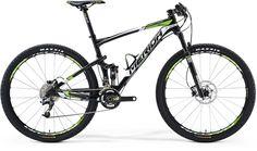 Full Suspension - XC Race/Marathon - Big Ninety-Nine CF Team - Merida Bikes International
