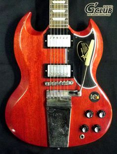 Historic Collection SG Standard Reissue