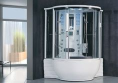 Deluxe Computerized White Whirlpool Jacuzzi Hot Tub with Steam Shower - Tv, Radio, Mp3 Player by SDSauna, http://www.amazon.com/dp/B008QPTT0I/ref=cm_sw_r_pi_dp_bEZirb1M21387