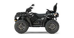 Sportsman® Touring XP 1000 Black Pearl