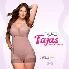 a50241d16 Fajas DPrada Post Surgical Compression Garments Fajate Shapewear