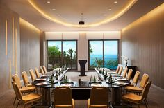 Akra Barut - Toplantı ve Organizasyonlar Antalya, Modern, Table, Furniture, Meeting Rooms, Mice, Home Decor, Celebration, Alternative