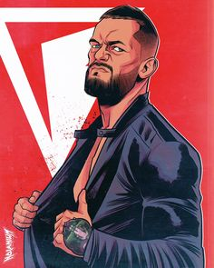 Wwe Pictures, Avengers Pictures, Wwe Photos, Wwe Superstar Roman Reigns, Wwe Roman Reigns, Wrestling Posters, Wrestling Wwe, Black Cartoon Characters, Cartoon Art