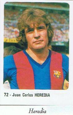 El Barça de 1979-80  HEREDIA