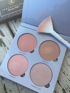 Anastasia Beverly Hills Glow Kit Gleam Review