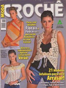Moda Croche 91 - Alejandra Tejedora - Picasa Web Albums
