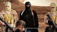The Islamic State Releases a New Murderous Video 4/20/15 - The Ray Warner Show