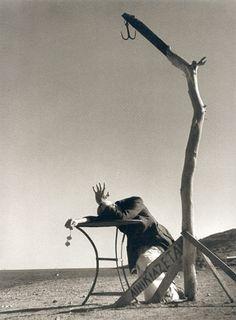 "darksilenceinsuburbia: "" Herbert List, Glifadha near Sounion. ""Mise en scene with George Hoyningen-Huene"", Attica, Greece, 1939 "" Herbert List, History Of Photography, Modern Photography, Black And White Photography, Street Photography, Jean Arp, Magnum Photos, Shadow Art, Photographer Portfolio"