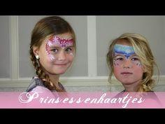 ▶ Frozen Special met de vlechten van Anna en Elsa & samenwerking met Smoel-werk - YouTube