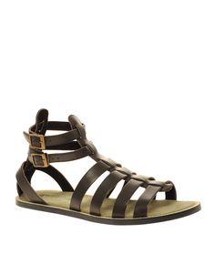 Men's gladiator sandals