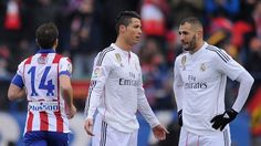 Download file for High Definition Pictures 1080p with Real Madrid Team 2015 - Cristiano Ronaldo and Karim Benzema - at Real Madrid VS Atletico