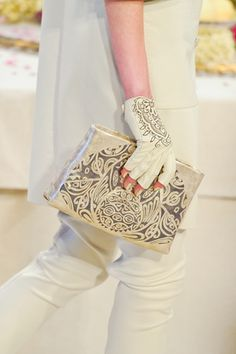 That Little Chanel Handbag... Pre-Autumn 2012 Accessories