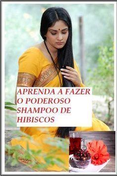 SHAMPOO DE HIBISCOS
