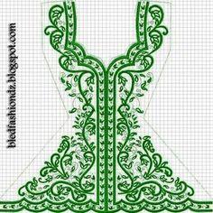 9 En Iyi Kaftanlar Görüntüsü Hand Embroidery Embroidery Ve